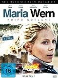 Maria Wern - Kripo Gotland