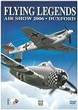 echange, troc Flying Legends - Air Show 2006 Duxford [Import anglais]