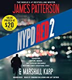 img - for NYPD Red 2 book / textbook / text book