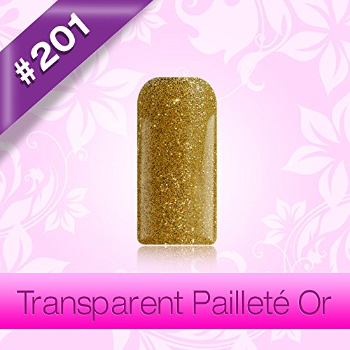 ocibel-vernis-a-ongles-uv-led-semi-permanent-transparent-paillete-or-201-15-ml