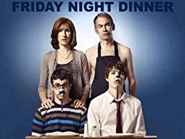 Friday Night Dinner Season 1 [HD]