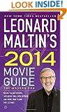 Leonard Maltin's 2014 Movie Guide (Leonard Maltin's Movie Guide)