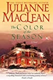 img - for The Color of the Season (The Color of Heaven Series Book 7) book / textbook / text book