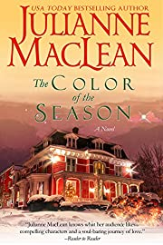 The Color of the Season (The Color of Heaven Series Book 7)