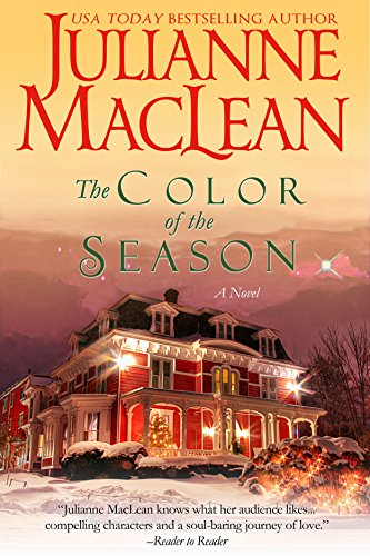 The Color Of The Season by Julianne Maclean ebook deal