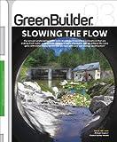 Green Builder Magazine - March 2014