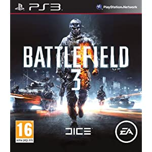 51kp3IKG4oL. AA300  [Amazon UK] Playstation 3 (160GB) + Game nach Wahl (Battlefield 3/FIFA 12/Need for Speed: the Run) + Triggers für nur ca. 222,26€