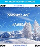 img - for An Amish Winter Surprise: Volume Three: Snowflake Angels book / textbook / text book