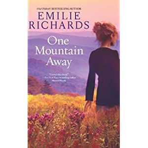 One Mountain Away by Emilie Richards