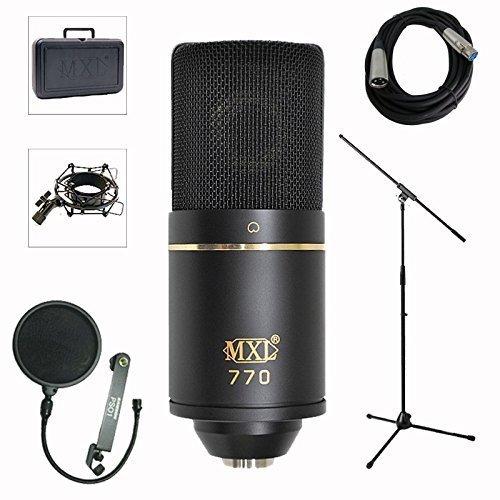 MXL-770-Professional-Studio-Condenser-Mic-Recording-Bundle