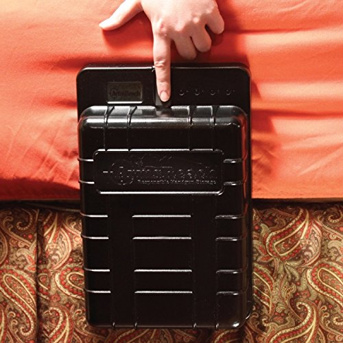 Streetwise-Security-Products-Arms-Reach-Bedside-Biometric-Gun-Safe-Black