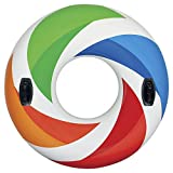 Search : Intex Color Whirl Tube, 48-Inch