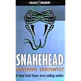 Snakehead (Alex Rider Adventure) ~ Anthony Horowitz