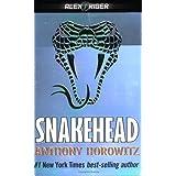 Snakeheadby Anthony Horowitz