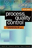 img - for By Ellis R. Ott Process Quality Control: Troubleshooting And Interpretation of Data (4th) [Hardcover] book / textbook / text book