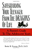 img - for Safeguarding Your Teenagers from the Dragons of Life: A Parent's Guide to the Adolescent Years book / textbook / text book
