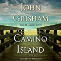 Camino Island: A Novel Audiobook by John Grisham Narrated by Lavoy Lavoy