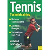 "Tennis Techniktrainingvon ""Richard Sch�nborn"""