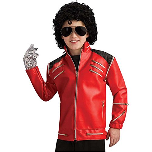 Michael Jackson Beat It Kids Jacket