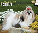 BrownTrout Shih Tzu, for the Love of 2014 DLX