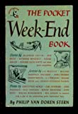 img - for The Pocket Week-End Book book / textbook / text book