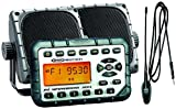 "Jensen JHD910PKG Package - Includes JHD910 Waterproof Mini AM/FM/WB/Stereo, Pair of 3.5"" Waterproof Mini Speakers and Top Side Rubber Antenna - ATV/UTV"