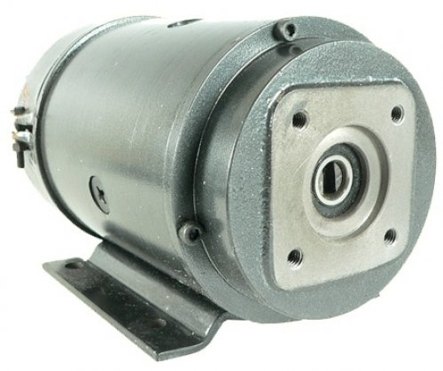 This Is A Brand New Pump Motor For Haldex-Barnes, Hann, Leyman, Raymond, Skidmore, And Webster Electric