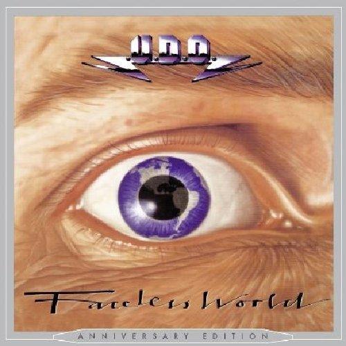 Faceless World (Anniversary Ed.) by U.d.o. (2013-02-12)