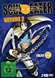 Soul Eater - Vol. 2 (Episoden 14-26) [2 DVDs]