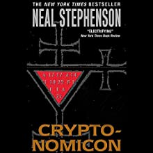 Cryptonomicon (       UNABRIDGED) by Neal Stephenson Narrated by William Dufris
