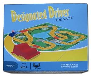 Designated Driver : Board Game