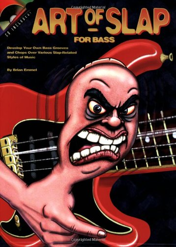 The Art of the Slap (Bass)
