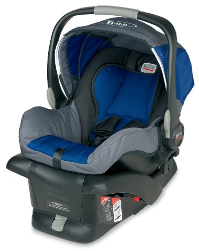 bob b safe infant car seat navy 11street malaysia car seats. Black Bedroom Furniture Sets. Home Design Ideas