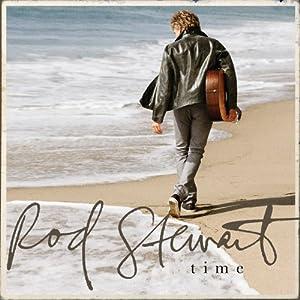 Rod Stewart『Time』