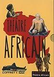 echange, troc Coffret theatre africain