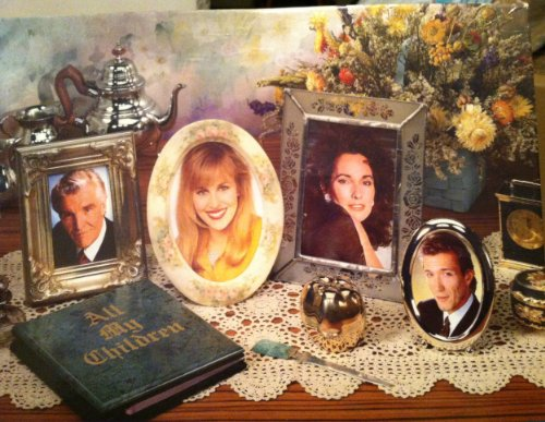 All My Children, Soap Opera Puzzle