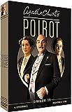 echange, troc Hercule Poirot, saison 11 - Coffret 4 DVD
