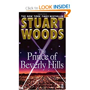 The Prince of Beverly Hills Stuart Woods