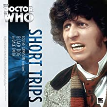 Doctor Who - Short Trips - Black Dog Audiobook by Dale Smith Narrated by Louise Jameson