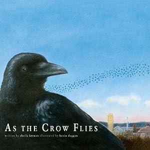 As the Crow Flies | [Sheila Keenan]