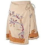 Beautiful Clothes White Party Skirt Velvet Skirt For Women (BCA2059)