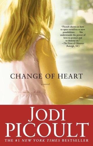 Change of Heart  A Novel, Jodi Picoult