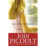 Change of Heart: A Novelby Jodi Picoult