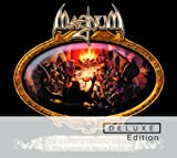 On A Storyteller's Night [2 CD Deluxe Edition] by Magnum (2010-11-16)