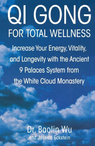 Qi Gong For Well-Being