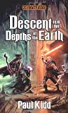 Descent into the Depths of the Earth (0786916354) by Kidd, Paul