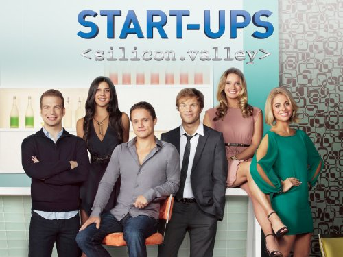 Start-Ups: Silicon Valley Season 1