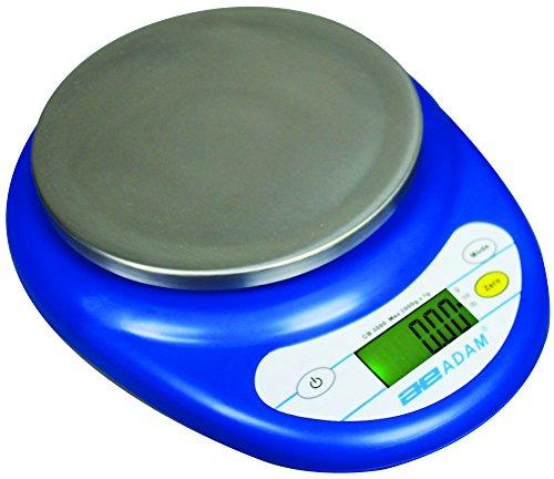 AE ADAM CB 1001 Balance Digitale, 1000 g x 0,1 g