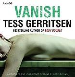 Tess Gerritsen Vanish (BBC Audiobooks)