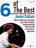 img - for Jamie Cullum: 6 of the Best (Six of the Best) book / textbook / text book